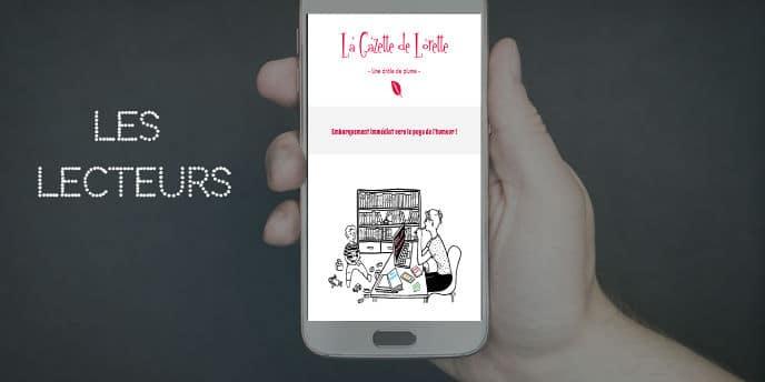 Lecteurs ou lectrices de l'humour de la Gazette de Lorette