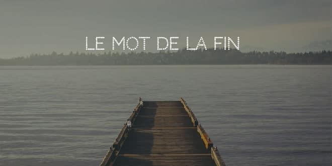 Slogan de la Gazette de Lorette : Rire et sourire de ces petits soucis qui ponctuent la vie.