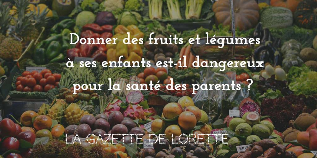 La Gazette de Lorette pose une vraie question et y répond avec humour.